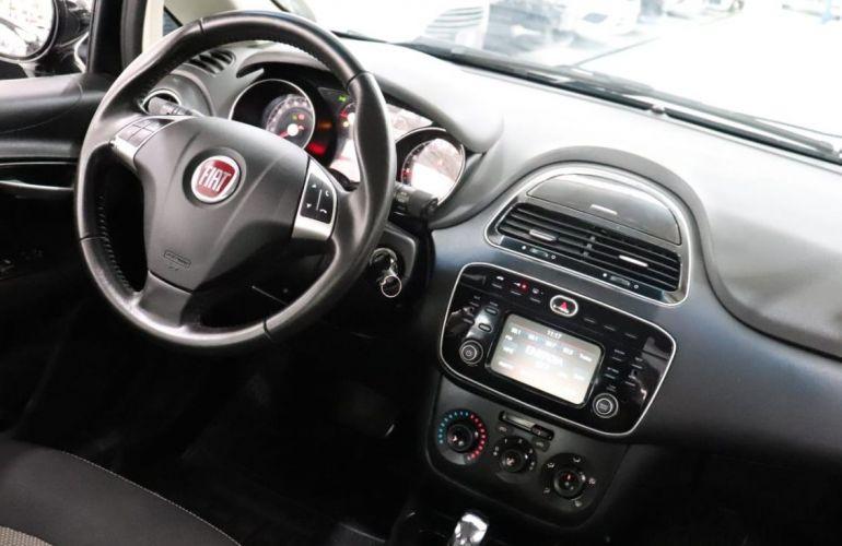 Fiat Linea 1.8 Essence 16v - Foto #6