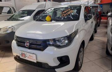 Fiat Mobi 1.0 8V Evo Like