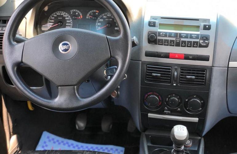 Fiat Palio 1.4 MPi Fire Elx Weekend 8v - Foto #4