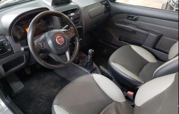 Fiat Strada 1.8 MPi Adventure Extreme CE 16v - Foto #5