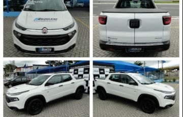Fiat Toro 2.0 16V Turbo Freedom