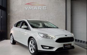 Ford Focus 1.6 SE Plus 16v