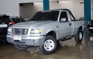 Ford Ranger 2.3 Xls 4x2 CS 16v