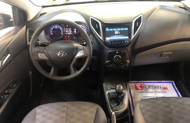 Hyundai Hb20s 1.6 Comfort Plus 16v - Foto #6