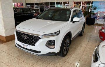 Hyundai Santa Fe 3.5 V6 7L 4WD