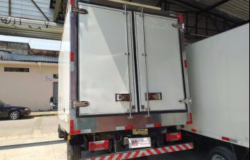 Iveco Daily 35s14 Chassi Cabine Turbo Intercooler - Foto #8