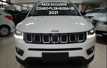 Jeep Compass 2.0 16V Sport 4x2