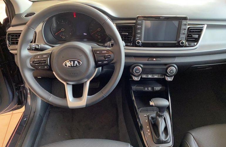 Kia Rio 1.6 EX R.254 - Foto #8