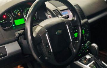 Land Rover Freelander 2 3.2 Hse V6 24v - Foto #3