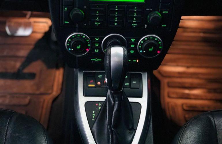 Land Rover Freelander 2 3.2 Hse V6 24v - Foto #5