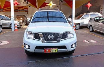 Nissan Frontier 2.5 SL 4x4 CD Turbo Eletronic - Foto #1