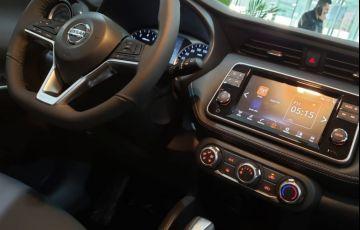 Nissan Kicks 1.6 16V Flexstart Sv - Foto #8