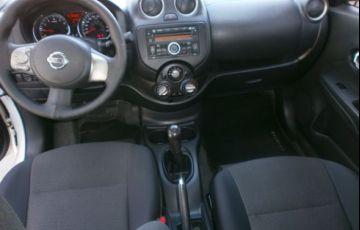 Nissan Versa 1.6 SL 16v - Foto #8