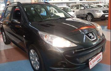 Peugeot 207 1.6 Xs Sw 16v