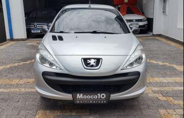 Peugeot 207 1.4 X-line 8v - Foto #3