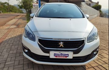 Peugeot 308 1.6 THP Business (Aut) (Flex) - Foto #2