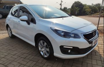Peugeot 308 1.6 THP Business (Aut) (Flex) - Foto #3