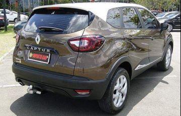Renault Captur 1.6 16V Sce Life - Foto #10