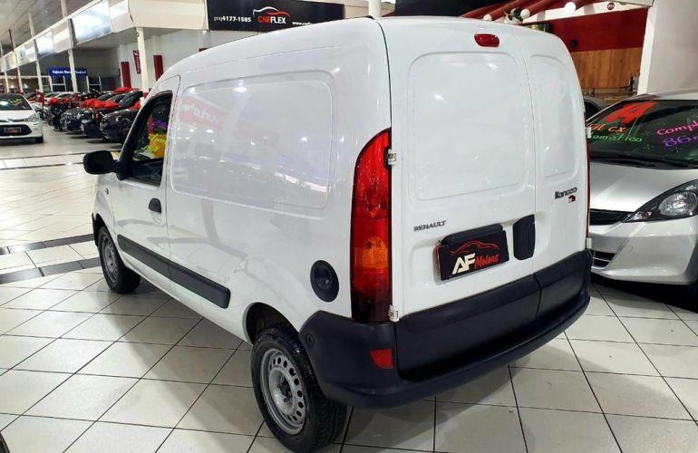 Renault Kangoo 1.6 Express 16v - Foto #4