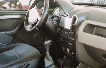 Renault Sandero Privilège 1.6 16V (flex) - Foto #7
