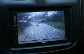Renault Sandero 1.0 12v Sce Authentique - Foto #5