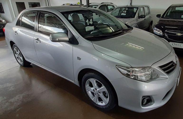 Toyota Corolla 2.0 Xei 16v - Foto #3