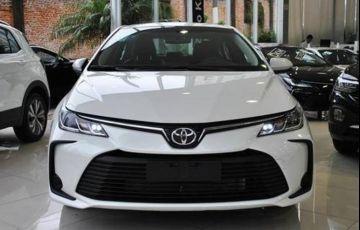 Toyota Corolla 2.0 Vvt-ie Gli Direct Shift