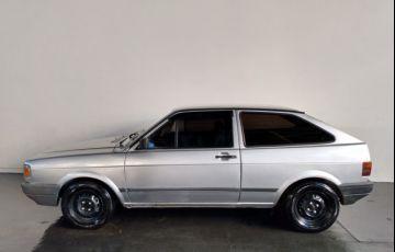 Volkswagen Gol 1.0 8v - Foto #2