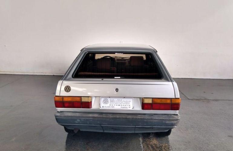 Volkswagen Gol 1.0 8v - Foto #4