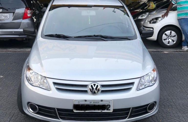 Volkswagen Gol 1.0 Mi 8V G.iv - Foto #3