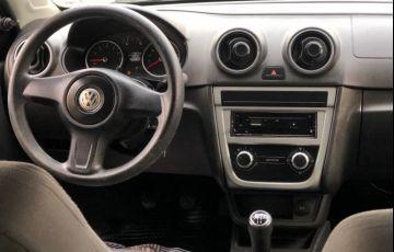 Volkswagen Gol 1.0 Mi 8V G.iv - Foto #5