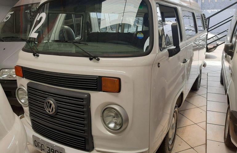 Volkswagen Kombi 1.4 Mi Std 8v - Foto #1