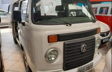 Volkswagen Kombi 1.4 Mi Std 8v - Foto #2