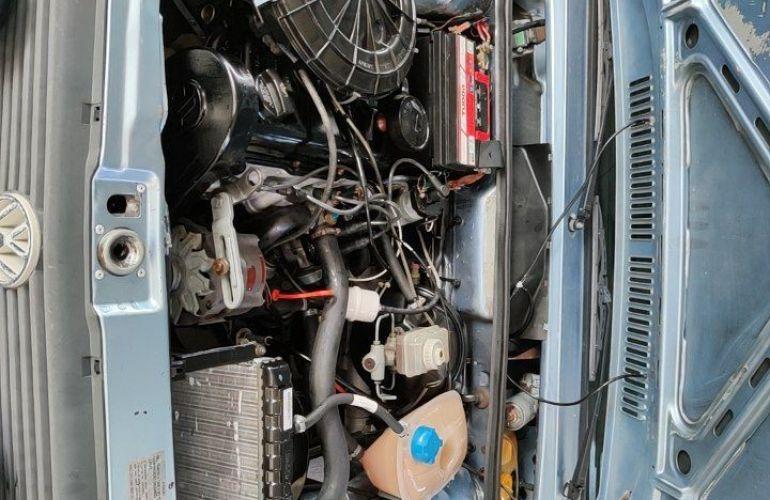 Volkswagen Parati 1.8 Surf 8v - Foto #9