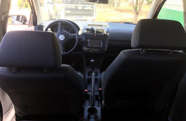Volkswagen Polo Hatch. 1.6 8V - Foto #6