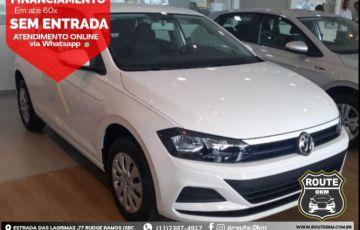 Volkswagen Polo 1.0 MPi Total