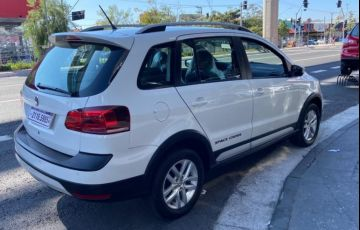 Volkswagen Space Cross 1.6 Msi 16v - Foto #5