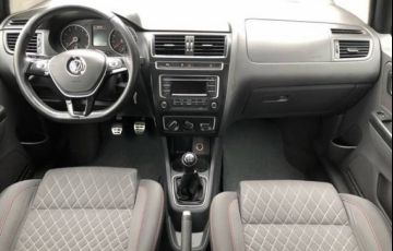 Volkswagen Space Cross 1.6 Msi 16v - Foto #7