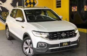 Volkswagen T-cross 1.4 250 TSi Highline