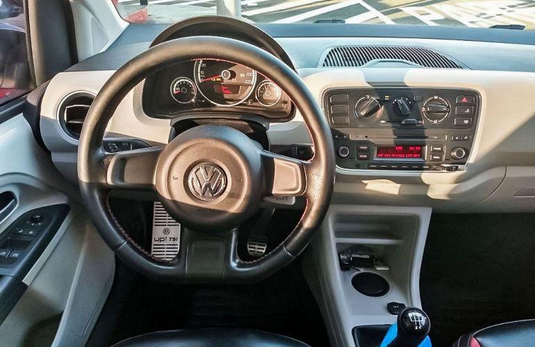Volkswagen Up 1.0 TSi Move Up 12v - Foto #6