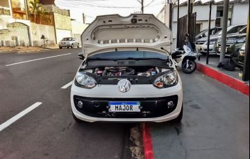 Volkswagen Up 1.0 TSi Move Up 12v - Foto #8