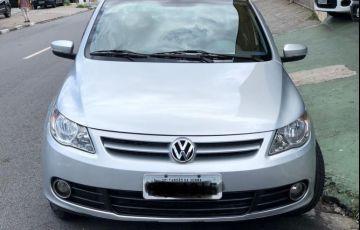 Volkswagen Voyage 1.6 Mi 8v - Foto #6