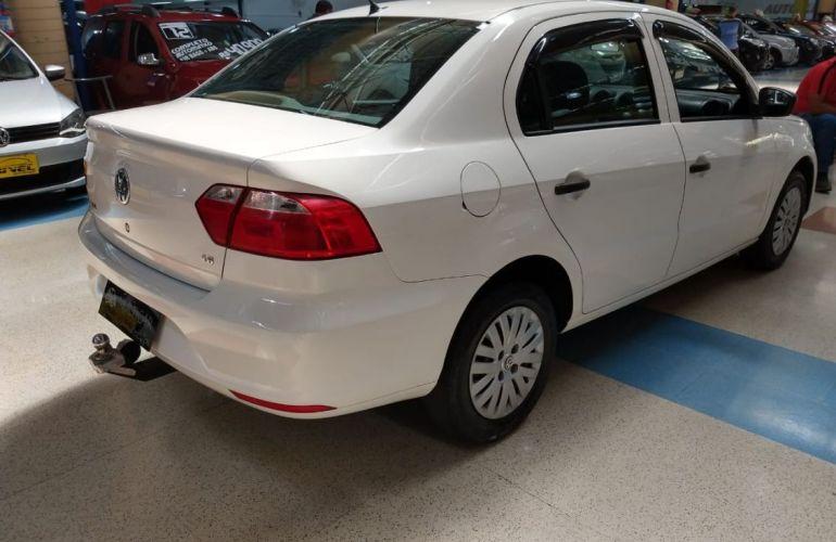 Volkswagen Voyage 1.6 Mi City 8v - Foto #3