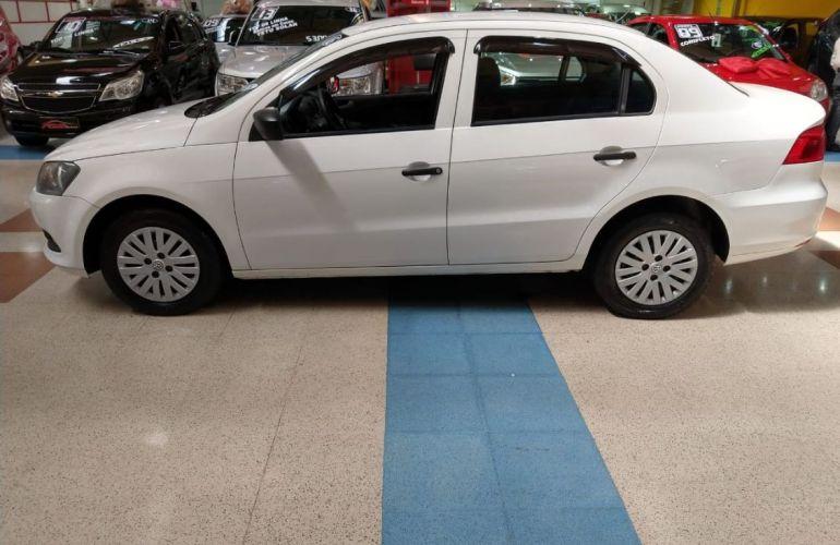 Volkswagen Voyage 1.6 Mi City 8v - Foto #4