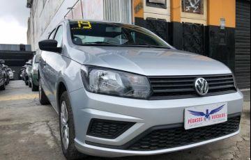 Volkswagen Voyage 1.6 Msi Total