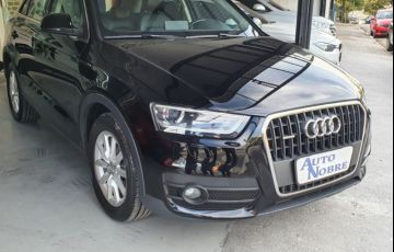 Audi Q3 2.0 Tfsi Attraction Quattro - Foto #2