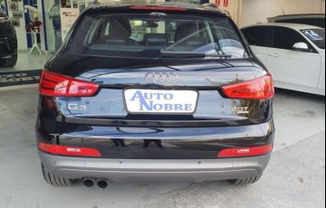 Audi Q3 2.0 Tfsi Attraction Quattro - Foto #4