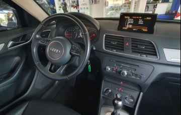 Audi Q3 2.0 Tfsi Attraction Quattro - Foto #10