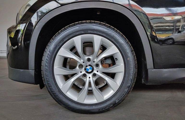 BMW X1 2.0 16V sDrive18i - Foto #9