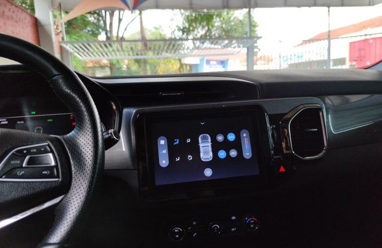 Chery Tiggo 5x 1.5 VVT Turbo Txs Dct - Foto #9